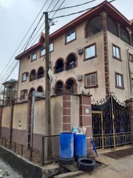 a Fairly Used and Spacious 2 Bedroom Flat, Ladi Lak, Shomolu, Lagos, Mini Flat for Rent