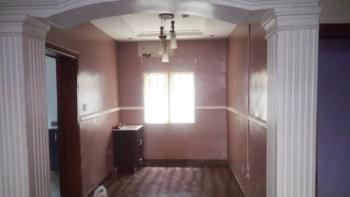 a Well Built 3 Bedroom Flat, Mangoro, Agege, Lagos, Flat for Rent