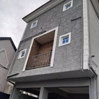 Brand New Mini Flat with Wardrobe Pop Ceiling Fitted Kitchen and Parking Space, Off Freedom Way, Lekki Phase 1, Lekki, Lagos, Mini Flat for Sale