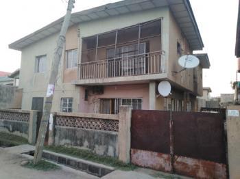 a Block of 2-nos. 3 Bedroom Flats, Gyadi Gyadi Quarters, Kano Municipal, Kano, Block of Flats for Sale