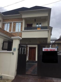 Good and Specious Semi Detached Duplex with Fitted Kitchen All Ensuite, Bera Estate, Lekki, Lagos, Semi-detached Duplex for Rent