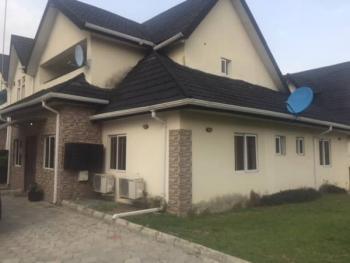 4  Bedroom Semi Detached Duplex, Diamond Estate Off Shoprite Road, Sangotedo, Ajah, Lagos, Detached Duplex for Sale