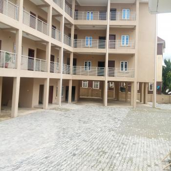 Exquisite Newly Built Superb Serviced1 Bedroom Flat, Lord Lugard Street, Area 11, Garki, Abuja, Mini Flat for Rent