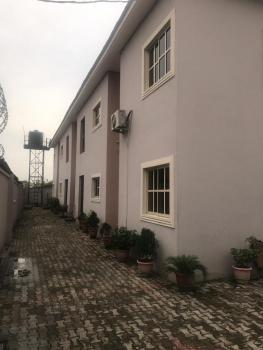 Executive 3 Bedroom Flat, Fola Agoro, Yaba, Lagos, Flat for Rent