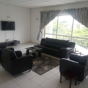 Furnished 3 Bedroom Flat, Arab, Utako, Abuja, Flat for Rent