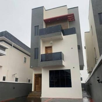 Executive 5 Bedroom Detached Duplex with Penthouse and Bq, Lekki County, Ikota Villa Estate, Lekki, Lagos, Detached Duplex for Sale