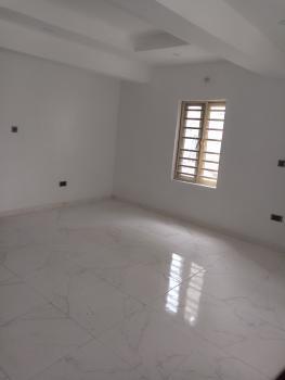 Lovely Four (4) Bedroom Terrace, Tm Garden Estate., Yaba, Lagos, Terraced Duplex for Sale