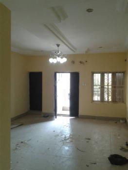 Nicely Built 2 Bedroom Flat, Close to American Intl School, Durumi, Abuja, Flat for Rent