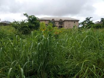 100x200 Plain Land with C of O, By The Junction Ugbor Road Gra Benin City, Oredo, Edo, Mixed-use Land for Sale
