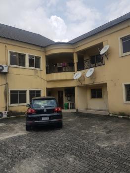 Luxurious Service 1 Bedroom Apartment, Peter Odili Road Off Parkland Estate, Trans Amadi, Port Harcourt, Rivers, Mini Flat for Rent