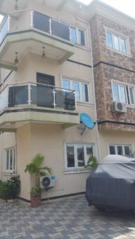 Exquisite 3 Bedroom Flat @millenium Estate Oke Alo Gbagada, All Rooms Ensuite., Millenium Estate, Oke Alo, Gbagada, Lagos, Flat for Rent
