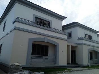 Brand New 5 Bedroom Duplex, Guzape District, Abuja, Terraced Duplex for Sale