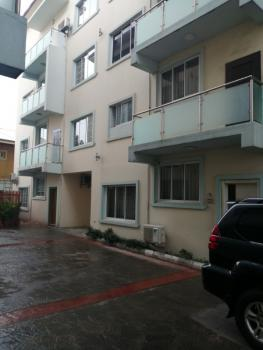 Luxury Built 5 Bedroom Terrace Duplex with Foreign Architectural Style, Awuse Estate, Opebi, Ikeja, Lagos, Terraced Duplex for Sale