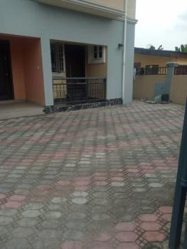 a Very Cute Executive and Super Clean and Furnished Mini Flat with 2 Toilets, Sabo, Onike, Yaba, Lagos, Mini Flat for Rent