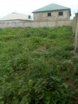 Standard 2 Plot of Land, Akilapa Estate Nihort, Jericho, Ibadan, Oyo, Land for Sale