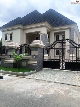 New   6 Bedroom Luxury Fully Detached Duplex   Self Serviced, Maitama District, Abuja, Detached Duplex for Sale