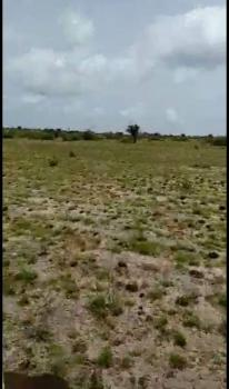 Land  ( Vatican Garden Estate ), Behind Asaba Airport and 2nd Niger Bridge, Propsed Link Road, Asaba, Delta, Residential Land for Sale