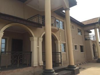 Twin Duplex with 2 Flat of 2 Bedroom, Seyenuga Street, New Bodija, Ibadan, Oyo, Block of Flats for Sale