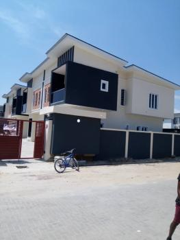 Luxury 3 Bedroom Terrace Duplex, 2nd Tollgate, Chevron, Lekki Expressway, Lekki, Lagos, Terraced Duplex for Sale