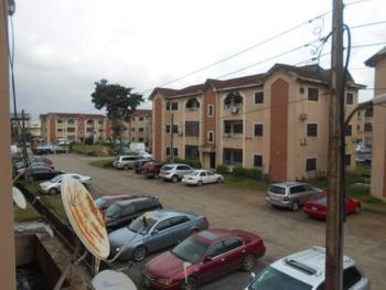 3 Bedroom Flat First Floor at Lsdpc Sunshine Estate, Lsdpc Estate, Oko-oba, Agege, Lagos, Flat for Rent