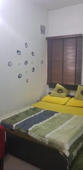 Fully Furnished Self Contained, Around Lagos Airport Hotel, Adeniyi Jones, Ikeja, Lagos, Self Contained (single Rooms) for Rent