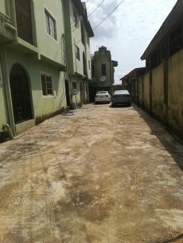 a Luxury 3 Bedroom Flat in a Quiet and Spacious Compound with Floor Tiles and Modern Amenities and Fittings in an Estate, Off College Road, Ogba, Ikeja, Lagos, Flat for Rent