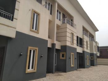 Newly Built, Tastefully Finished 3 Units of 4 Bedroom Terrace Duplexes + Bq, Opebi, Ikeja, Lagos, Terraced Duplex for Sale