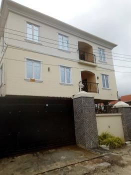 3 Bedroom Apartment, Ajah, Lagos, Flat for Rent