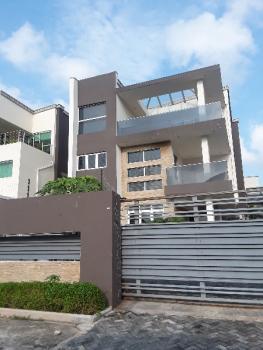 a Detached Duplex, Banana Island, Ikoyi, Lagos, Detached Duplex for Sale