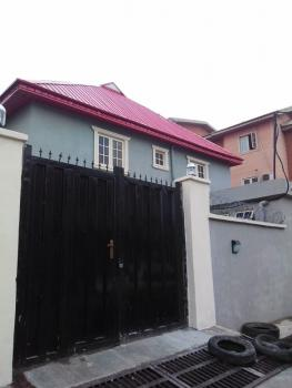 Luxury 3 Bedroom Flat with Excellent Facilities, Onike, Yaba, Lagos, Detached Duplex for Rent