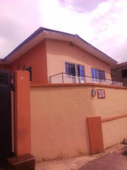 Spacious 3 Bedroom Flat, Onike, Yaba, Lagos, Detached Duplex for Rent