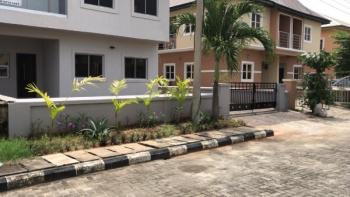 Tastefully Finished 4 Bedroom Semi-detached Duplex, Oceanbay, Lekki Phase 2, Lekki, Lagos, Semi-detached Duplex for Rent