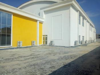 The Grand Atrium Event Centre with Land Size of 3,575sqm with Gov Consent., Ikate By World Oil Filling Station, Lekki Expressway, Lekki, Lagos, Commercial Property for Sale