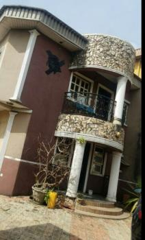 a Beautiful 5 Bedroom Semi Detached Duplex with Swimming Pool, Ajao Estate, Isolo, Lagos, Semi-detached Duplex for Sale