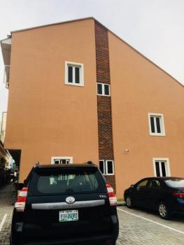 3 Bedroom Terrace Duplex, Estate, Idado, Lekki, Lagos, Terraced Duplex for Rent