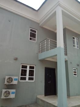 4 Bedroom Duplex  and a Room Bq with Air-conditioners Fitted, Gra, Magodo, Lagos, Detached Duplex for Rent