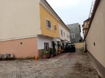 Four Bedroom Terrace, Chevy View Estate, Lekki, Lagos, Terraced Duplex for Sale