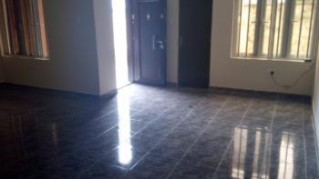 Clean and a Very Beautiful 3 Bedroom Flat, Olive Park Estate, Oko-ado. Sangotedo, Olokonla, Ajah, Lagos, Flat for Rent