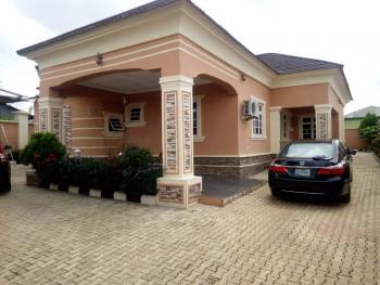 Luxury 4 Bedroom Bungalow, Alpha Grace Estate Nihort, Jericho, Ibadan, Oyo, House for Sale