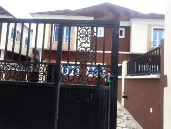 Newly Built 4 Bedroom Duplex, Ikolaba Gra, Agodi, Ibadan, Oyo, House for Sale