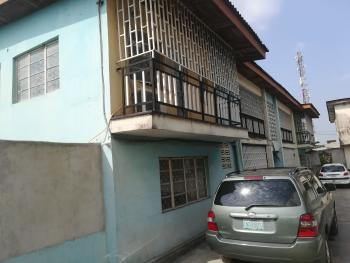 a Luxury 3 Bedroom Flat in a Quiet and Spacious Compound, Orimolade, College Road, Ogba, Ikeja, Lagos, Flat for Rent