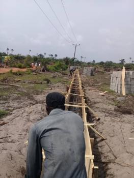 Royal County Estate, Lekki Free Trade Zone, Lekki, Lagos, Mixed-use Land for Sale