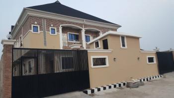 Newly Built 5 Bedroom Fully Detached Duplex, Millennium Estate, Gbagada Phase 1, Gbagada, Lagos, Detached Duplex for Rent