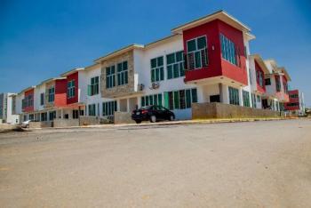 Citiview Estate, Along Lagos-ibadan Expressway,, Berger, Arepo, Ogun, Terraced Duplex for Sale