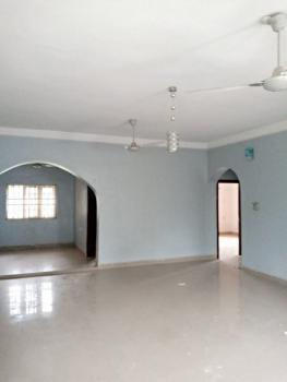2 Bedroom Flat for Rent, Arounf Aduvie School, Jahi, Abuja, Flat for Rent