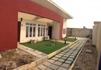 4 Bedroom Bungalow, Orchid Road, Lekki 2nd Toll Gate,, Lekki Expressway, Lekki, Lagos, Terraced Bungalow for Sale