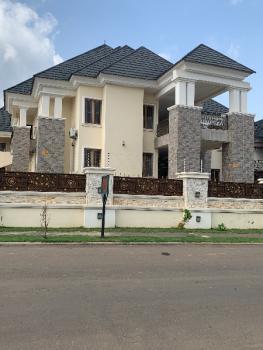 6 Bedroom Detached Duplex, Maitama District, Abuja, Detached Duplex for Sale