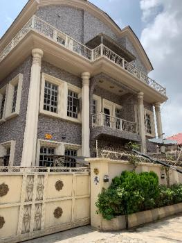 8 Bedroom Duplex, Maitama District, Abuja, Detached Duplex for Sale