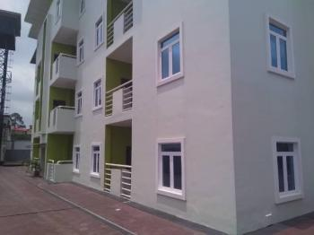 a Luxury 3 Bedroom Flat with a Room Bq, Greenland Estate, Maryland, Lagos, Flat for Rent