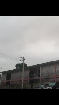 1,500sqm Land, Along Commercial Avenue, Sabo,, Yaba, Lagos, Mixed-use Land for Sale